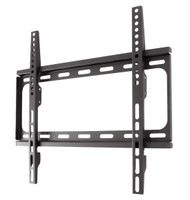 "Universal TV Flush Wall Mount - fits virtually any 26'' to 47"" TV LED LCD 3D & P"