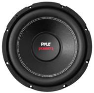 PLPW6D Pyle 6.5'' 600 Watt Dual Voice Coil 4 Ohm Subwoofer (Black)