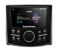 Rockford Fosgate PMX-2 Bluetooth Marine Boat Waterproof MP3 Digital Media Receiver