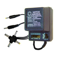 Ac Adapter 300Ma Nippon