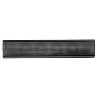 Cadence Acoustics CSB-R2 Passive 2-Channel Home Audio Theatre Rear Satellite Surround Bar