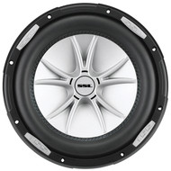 "Soundstorm 8"" Woofer 1000W Max Dual 4 Ohm Voice Coil"