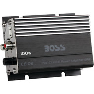 Boss 100W Two Channel Amplifier
