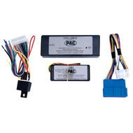 Onstar Interface For '00-'05 Cadillac To Add Aftermarket