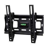 "Tuff Mount 4 Piece HDTV Mount Kit for 13""- 42"" TV Screen Monitors"