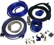 New Cadence WK41 Complete 4 Gauge Wire Amplifier Kit Installation Wiring Kit