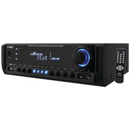 New Pyle PT390AU 300 Watt Digital AM/FM Home Theater Stereo SD/USB Reader/Remote