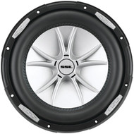"Soundstorm 12"" Woofer 2500W Max Dual 4 Ohm Voice Coil"