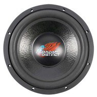 "1600 Watt 12"" High Power Dual 4-Ohm Voice Coil Subwoofer"