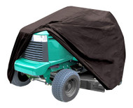 Armor Shield Home & Garden Equipment Universal Deluxe Lawn Tractor Cover
