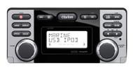 Clarion CMD8 1.8-Inch Marine Boat Yachr Outdoor CD-USB-MP3 Receiver
