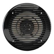 Magnadyne WR85B Waterproof Marine & Hot Tub Speakers With Black Grill