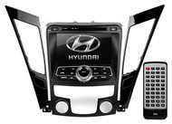 Pyle PHYSONA11 2011 Hyundai Sonata OEM Replacement Stereo Receiver, Plug & Play Direct Fitment Radio Head unit