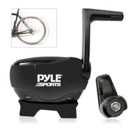 New Pyle PSBTC30 Bluetooth Fitness & Training Bicycle Sensors- Speed Cadence RPM