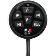 MB Quart N1-WBT Waterproof Wired Bluetooth Preamp Controller