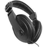 Pyle PHPMD23 - Metal Detector Headphones - Universal Compatibility
