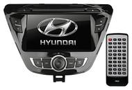 Pyle PHYELANT14 2014 Hyundai Elantra OEM Replacement Stereo Receiver, Plug & Play Radio Head unit