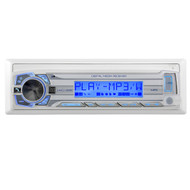 Dual MXD136BT Marine Digital Media Receiver with Bluetooth,