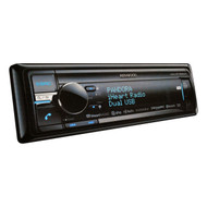 Kenwood KDC-BT958HD Cd Player Receiver Bluetooth Hd Radio Usb Siriusxm Ready