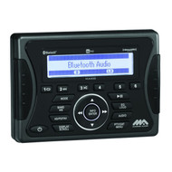 Jensen Marine Audio MA400 Bluetooth USB iPod/iPhone/ SiriusXM-Ready Stereo Receiver
