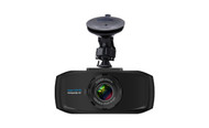 Eyelog Super HD 1296P Car Dash Camera DVR - 150 Degree Wide Angle - A7 Ambarella with Suction Cup, USB Car Charger, and User Manual