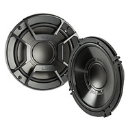 "2) Polk Audio DB6502 6.5"" 300W 2 Way Car/Marine ATV Stereo Component Speakers"