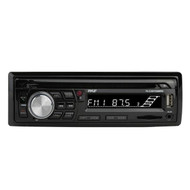 Pyle PLCDBT95 In Dash Bluetooth Marine Stereo Radio MP3/USB/SD CD AM/FM Receiver