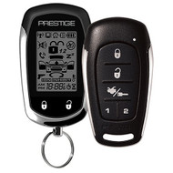 Prestige Two-way Remote Start With Keyless Entry / Security Combo - Long Range Up To 2,500 Feet - Web Programmable