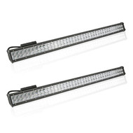 Pyle PCLED36B234 LED Light Bar - Water Resistant Beam Flood Light Strip (234 Watt, 36'')