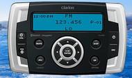 Clarion CMS2 Marine Audio Digital Media Hideaway Bluetooth Receiver