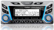 Clarion M606 Marine Audio Multi Zone Digital Media Receiver