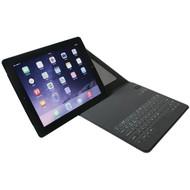 IWERKZ 44683 PORT.FOLIO Tablet Keyboards (Full) (R-44683)