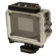"Cobra, Adventure Hd Action Camera,  Auto Loop Funtion, 1.5"" Lcd Display (R-5200)"
