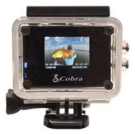 "Cobra, Adventure Hd Action Camera,  Built In Wi Fi,1.5"" Lcd Display, Auto Loop (R-5210)"