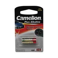 Size A23 12 Volt Alkaline One Battery Per Pack (R-A23BP1)