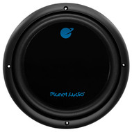 "Planet Audio Anarchy 15"" Woofer Dual 4 Ohm Voice Coil Black Poly Injection Cone (R-AC15D)"
