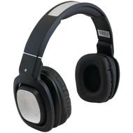 Adesso Xtream H3B Xtream(TM) H3B Bluetooth(R) Rotatable DJ-Style Headphones (R-AEOXH3B)