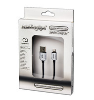 Nippon Usb To Lightning Cable 3' (R-AIQUSBLI3)