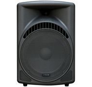 """Epsilon Class D Amp Battery Powered 15"""" 2-Way Speaker With Wireless Connectivity (R-AIRLINK15)"""