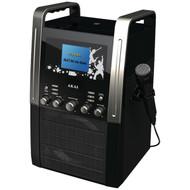 "AKAI KS515 CD+G Karaoke Player with 3.5"" Screen (R-AKAIKS515)"
