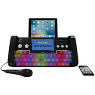 AKAI KS780-BT CD+G Bluetooth(R) Karaoke System (R-AKAIKS780BT)