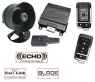 Excalibur RS Alarm Combo LCD 2-Way (R-AL1860EDPB)