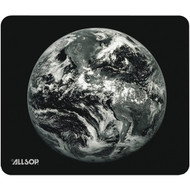 ALLSOP 29878 NatureSmart Mouse Pad (Earth) (R-ALS29878)