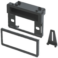 BEST KITS BKFMK542 In-Dash Installation Kit (Ford(R) F-150/250/350, Mustang, Mark LT, Montego 2004-2008, Ford(R) F-150 2009, Escape 2008-2009 Non-Navigation Double-DIN) (R-AOABKFMK542)