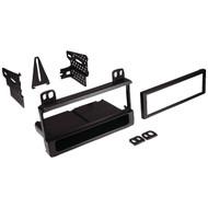 BEST KITS BKFMK550 In-Dash Installation Kit (Ford(R)/Lincoln(R)/Mercury(R) 1995 & Up Single-DIN with Pocket) (R-AOABKFMK550)