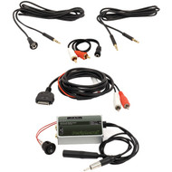 ISIMPLE IS77 TranzIt(TM) iPod(R) FM Modulator Kit (R-AOAIS77)