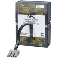 APC RBC32 APC Replacement Battery Cartridge (#32) (R-APCRBC32)