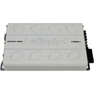 Audiopipe 4CH Mini Marine Amplifier 1300W Max (R-APMAR4090)