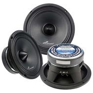 "Audiopipe 8"" Mid Range Speaker (R-APMB8BTC)"