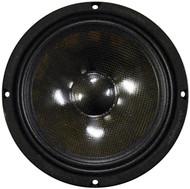 """Audiopipe 8"""" Low Mid Frequency Loudspeaker 500W Max Indoor/Outdoor (R-APMB8CF)"""